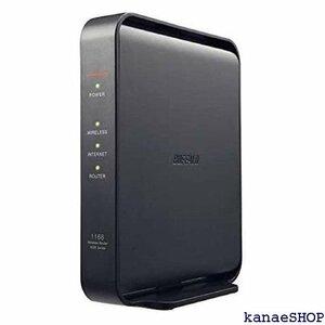 BUFFALO WiFi 無線LAN ルーター WSR 11 hone SE 第二世代 メーカー動作確認済み 1