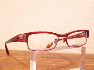 1円スタート!THE MASUNAGA(ザ・マスナガ)高品質メガネフレーム 増永眼鏡株式会社 コンビネーションフレーム 完全国産