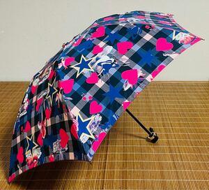 Vivienne Westwood ヴィヴィアンウエストウッド 折りたたみ傘