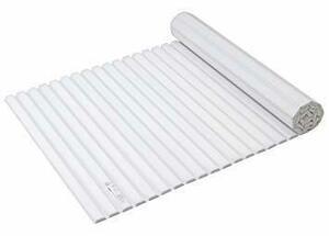 新品ホワイト 80×152cm パール金属(PEARL METAL) 風呂ふた ホワイト 80×152cm シャッタLR5Z