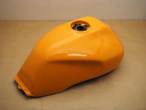 ★CB1000SF SC30 純正 ガソリンタンク ※塗り替え補修されている (210903BD0086)