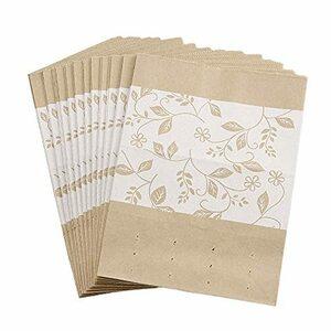アイメディア(Aimedia) アイメディア 水切り袋 使い捨て 12枚入 お試し用 三角コーナー ゴミ袋 紙袋 シンク 流し