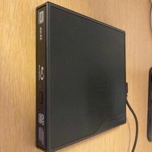 DVD/ブルーレイドライブ 外付け USB