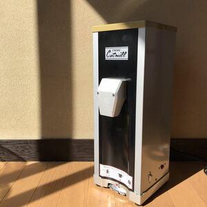 程度美品 動作絶好調 分解清掃済 カリタ ニューカットミル コーヒーミル NEW CUT MILL 検) FUJI ROYAL R-440 フジローヤル Kalita