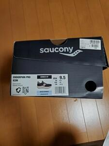★Saucony/サッカニー エンドルフィン・プロ 27.5cm★新品未使用★送料込み