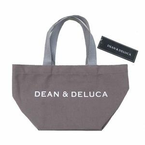 DEAN&DELUCA トートバッグ グレー
