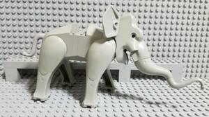 レゴ パーツ ゾウ 世界の冒険シリーズ エレファント 動物 フィグ 大量出品中 正規品 LEGO