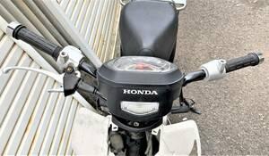 【JA10】ホンダ C110 プロ ハンドル スイッチ類 レバー ワイヤー/HONDA CUB PRO Handle switches Lever wire I2110-40-01