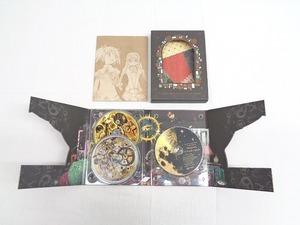 10Y025 【 中古品 】 劇場版 魔法少女まどか☆マギカ [ 新編 ] 叛逆の物語 (完全生産限定版) (Blu-ray Disc) 現状渡し