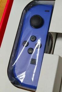 Joy-Con (L) ニンテンドースイッチ ジョイコン Nintendo Switch 左側ブルー