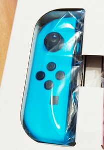 Joy-Con (L) ネオンブルー Nintendo Switch ジョイコン ニンテンドースイッチ
