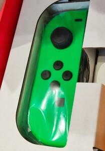 Joy-Con (L) ネオングリーン ニンテンドースイッチ Nintendo Switch ジョイコン