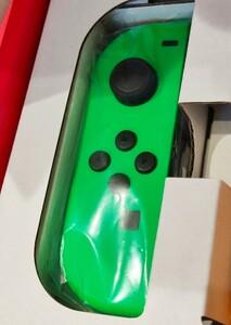 Joy-Con (L) ネオングリーン ニンテンドースイッチ Nintendo Switch ジョイコンJoy-Con