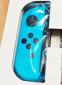 新品未使用  Joy-Con (L) ネオンブルー Nintendo Switch ニンテンドースイッチ ジョイコン