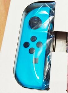 Joy-Con (L) ニンテンドースイッチ ジョイコン ネオンブルー Nintendo Switch