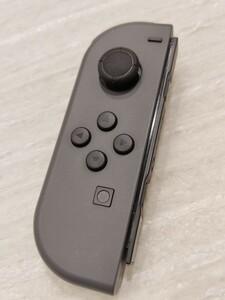 Joy-Con 左  ニンテンドースイッチ Joy-Con (L) グレー Nintendo SwitchJoy-Con