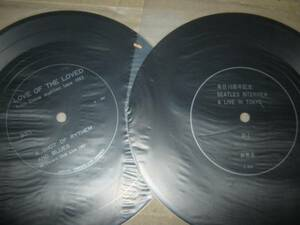 BEATLES ビートルズ / 国内非売品ソノシート2枚 PAUL McCARTNEY JOHN LENNON GEORGE HARRISON ポールマッカートニー
