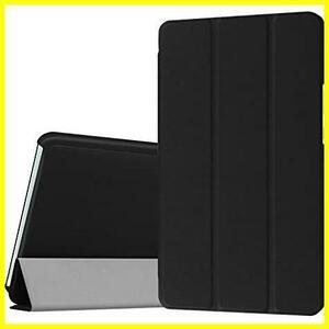 ★即決★スタンド 機能付き LeTrade 8.4 三つ折 M3 高級PUレザー HY-PO MediaPad 超薄型最軽量 ケース d-01J 傷つけ防止 Compact