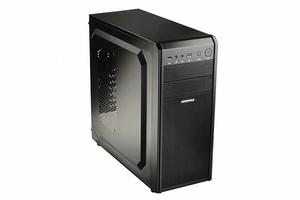 〔最安宣言!!ATXカスタムベース!!〕Ryzen 7 3700X/ENERMAX Fulmo.Q ECA3360/AMD X570 Chipset/SSD120GB/M4GB/500W 80PLUS/Win10[YY8544]