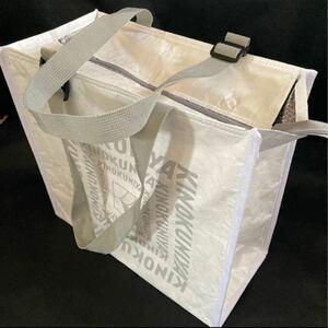 紀ノ国屋 紀伊國屋 エコバッグ 保冷バッグ ショッピングバッグ KINOKUNIYA クーラーバッグ リンクリー保冷バッグ