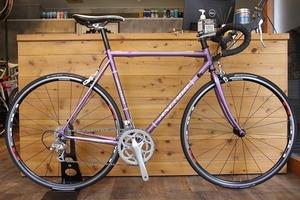 アンカー ANCHOR RNC3 550サイズ シマノ ソラ 9S クロモリ ロードバイク ネオコット【一つ上のクロモリ】