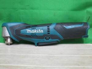 ☆マキタ 10mm 充電式 アングルドリル DA330D 電動 工具 makita 10.8V☆