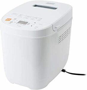 ホワイト ツインバード ホームベーカリー ブランパンメーカー 低糖質 ホワイト BM-EF36W