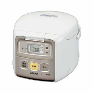炊飯器 JAI-R551 TIGER ミニ