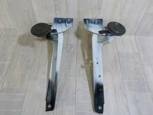 211011501019900 ワンエイティ 180SX KRPS13 ヘットライトブラケット左右セット
