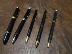 ボールペン 5本 まとめて出品 (3)