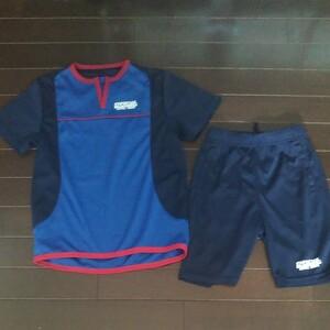 上下セット 体操着 セントラルスポーツ ハーフパンツ adidas トレーニングウェア リベルタ