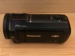 中古ジャンク品 Panasonic HC-VX985M