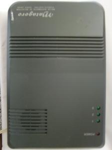 ダイヤルインアダプター 自動交換装置 MG-2A 3回線対応 又五郎くん 旭東電気 動作品 アナログ回線用