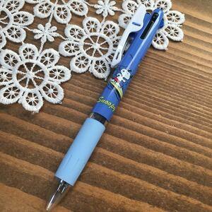 スヌーピー ジェットストリーム 新品  送料120円 3色ボールペン ピーナッツ MITSUBISHI