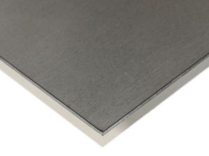 鉄板 SPHC-P(酸洗) 板厚1.6mm 140mm × 308mm 1枚
