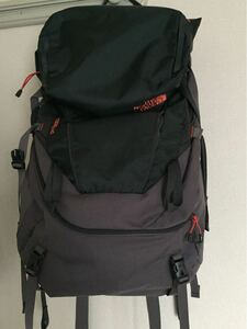 THE NORTH FACE TERRA 40 リュック