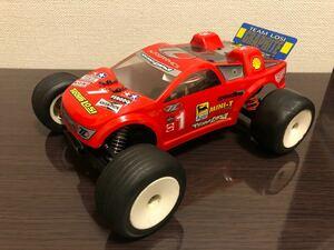 LOSI MINI-T 1/18 2WD ラジコン オプションパーツセット