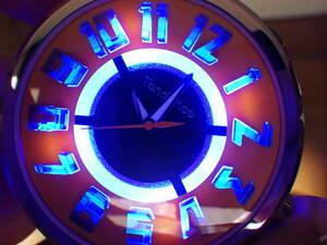 Tendenceテンデンス フラッシュ クオーツ腕時計 TY532015 #784
