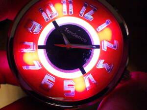 Tendenceテンデンス フラッシュ クオーツ腕時計 TY532015 #785
