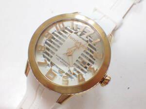 TENDENCEテンデンス ドーム クオーツ腕時計 TY013001 #833