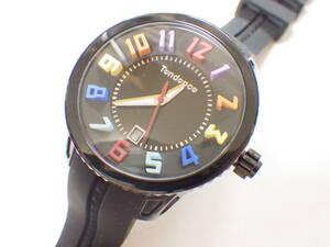 Tendenceテンデンス レディースクオーツ腕時計 TY930610 #835