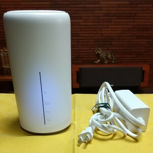 Speed Wi-Fi HOME L-02 ホーム ルーター