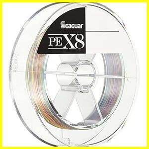クレハ(KUREHA) PEライン シーガー PE X8 200m 2.5号 40lb(18.1㎏) 5色分け SPE2002.5