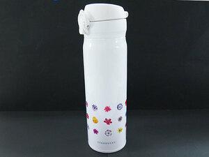 未使用品 STARBUCKS Fragment Design 14フラワー ハンディーステンレスボトル タンブラー 水筒 スターバックス
