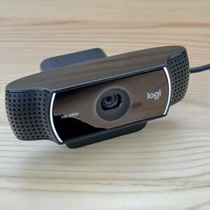 【送料無料】ロジクール(Logicool) C922N Pro HDストリームカメラ/PC会議/自宅配信に