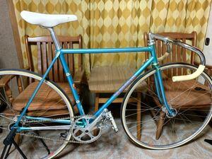 Nagasawa ナガサワ 競輪 自転車 (完成車)ピストバイク