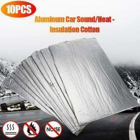 Новый товар   двигатель   ...  крыша   коврик   Доказательство  звук   теплоизоляция   капот  50 x 30㎝  изоляция   ... VG81