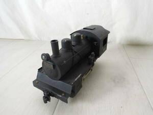 RX160☆KTM B564 蒸気機関車 Oゲージ【未確認】