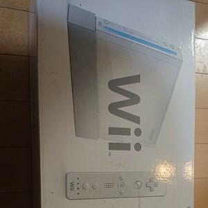 Wii本体 +付属品セット