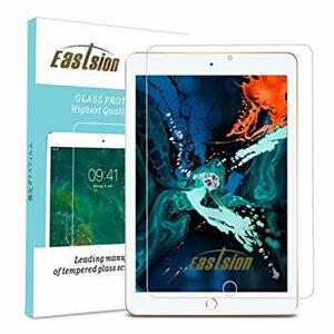 iPad Pro 10.5 / iPad Air 強化ガラス 液晶保護フィルム 硬度9H 高透過率 気泡ゼロ 指紋防止 透明
